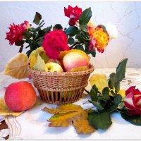 Осенний натюрморт... :: Тамара (st.tamara)