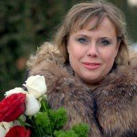первый день весны... :: Наташа Сударикова