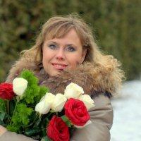 Первый день весны. .. :: Наташа Сударикова