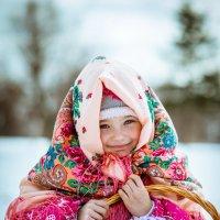 мое солнышко :: Алёна Николаева