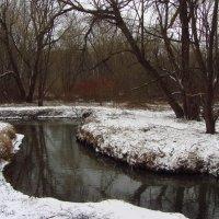 В Москве - окончательная Зима! - Img_3969 :: Андрей Лукьянов