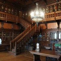 Библиотека Николая II :: Елена Павлова (Смолова)