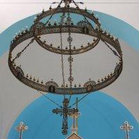 У каждого свой крест в жизненном круге... :: Tatiana Markova