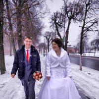 Свадьба :: Михаил А