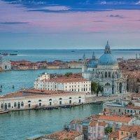 Venecia :: egis kunigiskis
