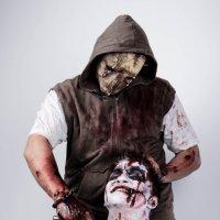 Halloween :: Максим Хаустов
