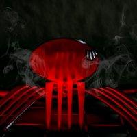 Огненный паук :: (A-Eagle) Андрей Орлов