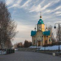 Храм :: Валентин Котляров