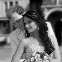 свадьба :: Сейран Бароян