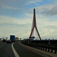 Впереди мост :: Alexander Andronik