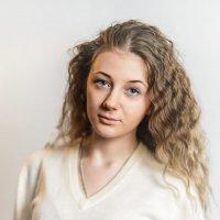 Дочь :: Дмитрий Кошкаров