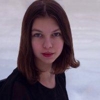 Даша :: Дарья Новикова