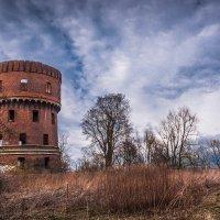 Башня :: Игорь Вишняков