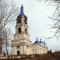 Воскресенский собор. :: Oleg4618 Шутченко