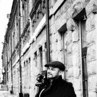 Боярин с фотоаппаратом :: Кирилл Золотаев