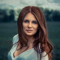Роковая женщина :: Алиса Терновая
