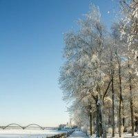 Рыбинск :: Евгений Кузьминов