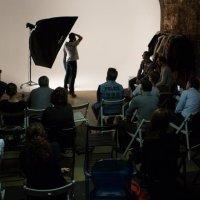 На занятии :: Фотошкола и фотостудия ФОТО и Я