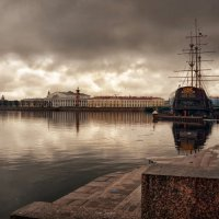 весна  в  Санкт- Петербурге :: Владимир Иванов ( Vlad   Petrov)