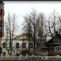 Соседство :: Fededuard Винтанюк