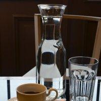 Утренний кофе :: Kliwo
