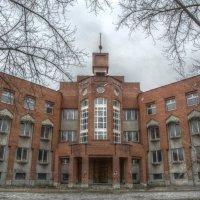 Городская архитектура :: Ruslan M