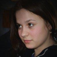 Ксюша :: Валерий Лазарев