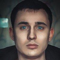 автопортрет :: Иван Забелин