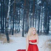 Я и моя Тора... :: Анастасия Гранина