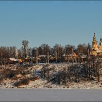 Тутаев (0215) :: Николай Емелин