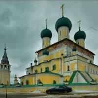 Тутаев (0415) :: Николай Емелин