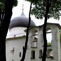 Мирожский монастырь :: Ирина Фирсова