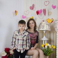 Ксения и Ростислав :: Владислав Довгопол
