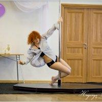 Танец... :: Надежда Подчупова