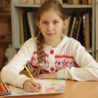 цветные карандаши :: Александр Корнелюк