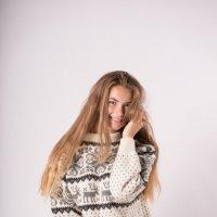 Теплый свитер :: Алексей Попов