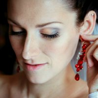 Сборы невесты :: Natasha Kramar