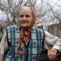 90 лет :: Сергей