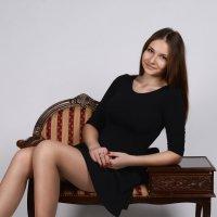 ___ :: Alexandra Dugina