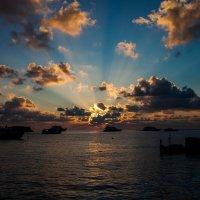 Мальдивы :: Светлана Янюшкина