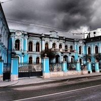Старая Москва. :: Ольга Говорко