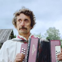 Играй,гармонь :: Валерий Талашов