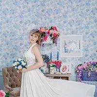 Свадьба Елены и Дмитрия :: Марина Ялалова