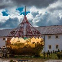 Новый купол :: Игорь Вишняков