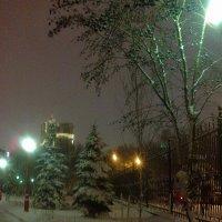 зимой :: Галина R...