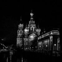 Санкт - Петербург, исторический центр, Спас на крови :: Aleksandr Zubarev