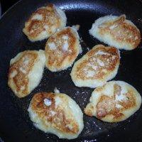 На сковородке - сырники... :: BoxerMak Mak