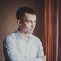 Жених :: Виталий Любицкий