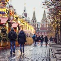 Последний день зимы :: Алексей Зайцев