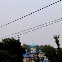 Храм в окрестностях Уфы :: cfysx